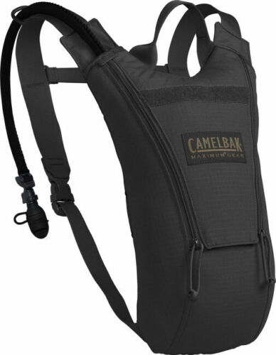 CAMELBAK STEALTH 2.5L INSULATED TACTICAL HYDRATION CARRIER PACK LOW PROFILE