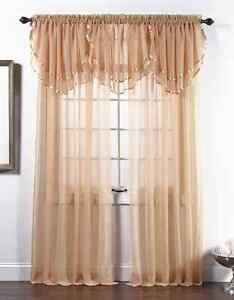 High end semi sheer voile custom window treatments for High end curtains and window treatments