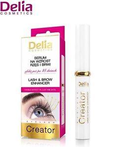 ac3c94e398a Delia Lash & Brow Enhancer Eyelash Conditioner Creator for sale ...
