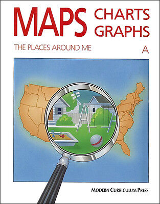 Maps Charts Graphs A: The Places Around Me