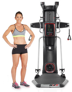Pre-Order A Bowflex HVT Today at Flaman Fitness Cranbrook!