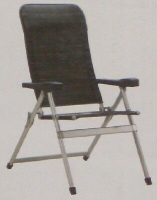 Camping Westfield Alu Klappstuhl Campingstuhl Stuhl SMA…  