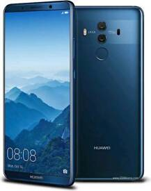 Huawei Mate 10 Pro ‑ 128 GB ‑ Titanium Grey...
