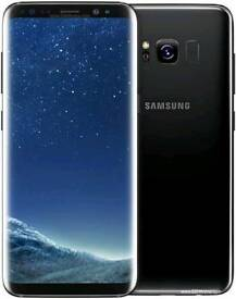 Samsung Galaxy S8 Quick Sale