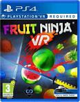Fruit Ninja VR (PSVR required) (Playstation 4)