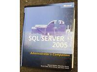 Microsoft SQL Server 2005 Administrators Companion