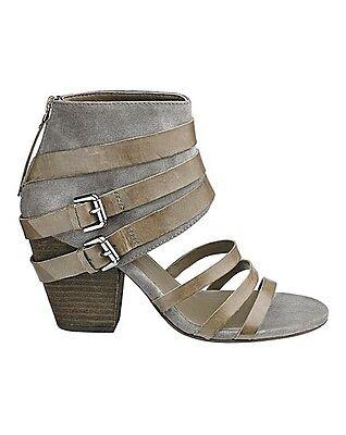 Heavenly Soles Shoe Boots Grey RRP £70 UK 7 EU 40 E Fit  JS04 52 SALEs](Boots 70 Sale)