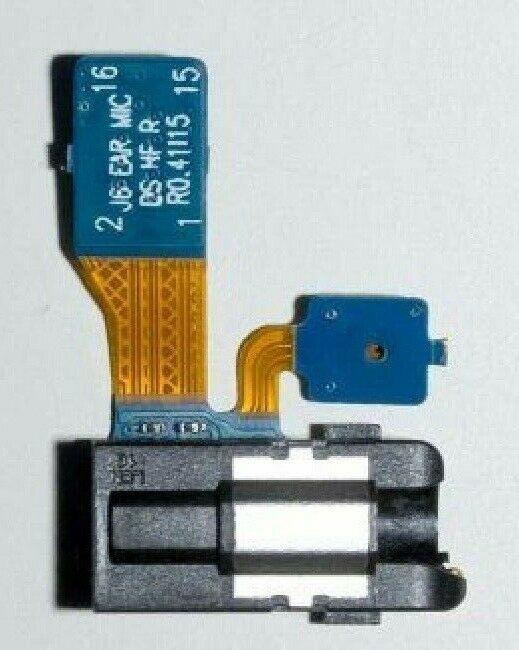 headphone jack audio connector flex cable port