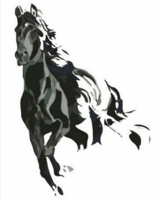 Horses Lives Matter Equine Sanctuary 501c3