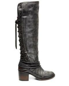 NEW Freebird by Steven Women's Coal Boot