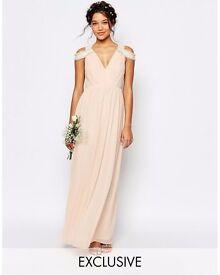 TFNC Bridesmaid Dress - Size 10 & 12 available