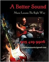 A Better Sound: Christmas Special On Now!!