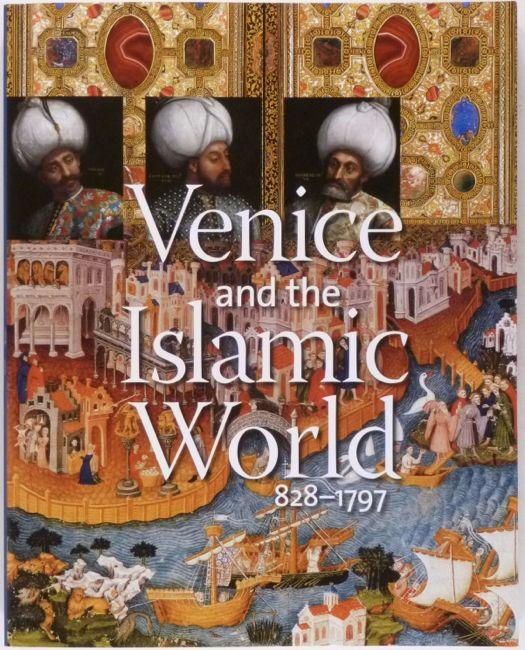 Antique Islamic & Italian Venetian Arts & Crafts & Antiques 828-1797 Exhibit
