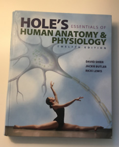 Hole's Essentials of Human Anatomy & Physiology 12th ed