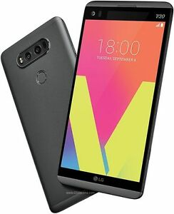 LG V20 with ZeroLemon 10,000 MAH Battery and case