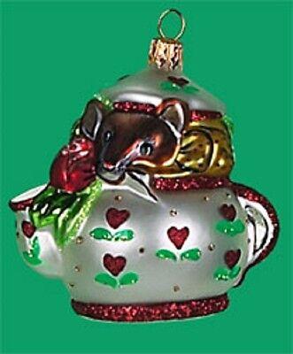 underland Charakter Ornament (Alice Im Wunderland Charakter)