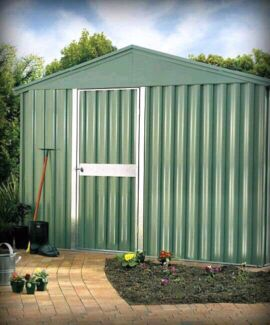 shed shale grey sheds storage gumtree australia swan area