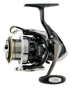 Daiwa Steez Exist 2508H Spinning Fishing Reel 2508 EX  -- STEEZEX2508H STEEZEX