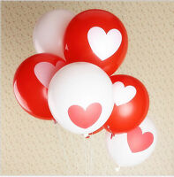Love heart Balloon Amour $1