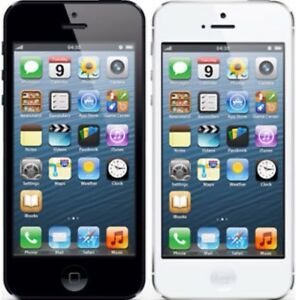 Iphone 5 Unlocked 32gb white
