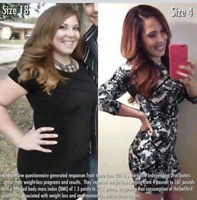 Join a 6 week weight loss challenge