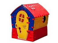 Brand New Dream Childs Playhouse Height 109cm Width 95cm