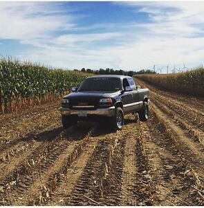 2000 GMC Sierra 1500 Z71 No Trades NEED GONE