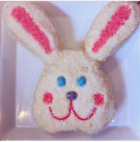 Easter Cakes, cupcakes & Cookies