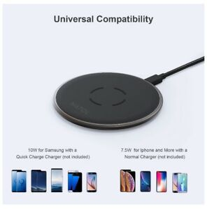 BRAND NEW Q1 Wireless Charger (Pad)