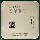 AMD FX-6300 Black Edition 3.5 GHz Six Core 95W FD6300WMW6KHK (OEM VER.)
