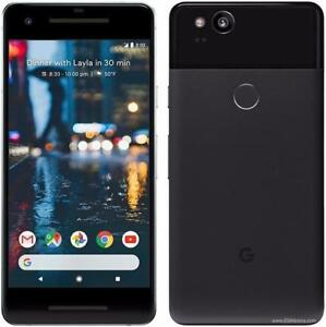 Brand New Google Pixel 2 and Pixel XL 2 64GB And 128GB Factory Unlocked
