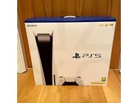 BNIB Sony PlayStation 5 (PS5) Disc Edition Console | In Hand Now! ✅WARRANTY INCLUDED