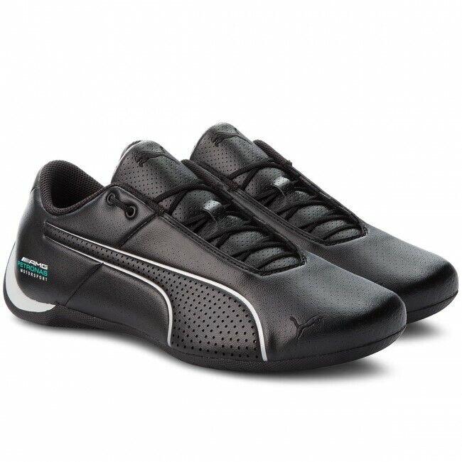 puma f1 shoes mercedes