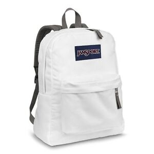 NWT New JANSPORT T501 SUPERBREAK BACKPACK Student School Bag Black Blue Grey Red