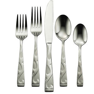 Oneida Stainless Flatware Set in Flatware | eBay