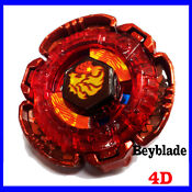 Beyblade Metal Fight 4D Fang Leone
