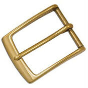 Brass Belt Buckle 1 1 2