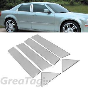 Chrysler 300 Chrome Trim Ebay
