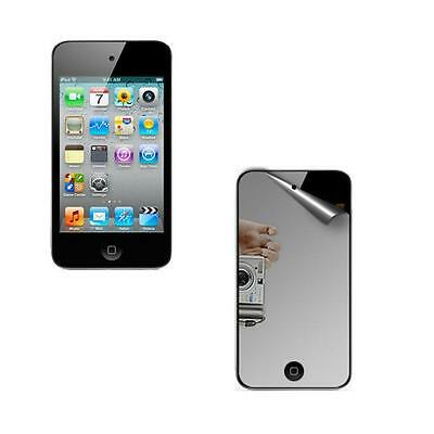 3 Mirror LCD Screen Protector for Apple iPod Touch 4th Gen 4G on Rummage