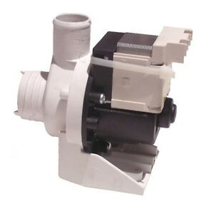 HOOVER-WASHING-MACHINE-WATER-DRAIN-PUMP-43585421-2310L0AUS-A6976-A6956-7005L0A