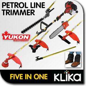 PETROL-POLE-PRUNER-WHIPPER-SNIPPER-BRUSH-CUTTER-CHAINSAW-EDGER-HEDGE-TRIMMER