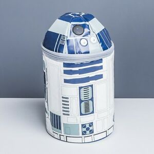 Star Wars R2-D2 Thermos Lunch Bag