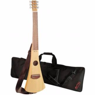 Classical Backpacker Travel Guitar - Martin