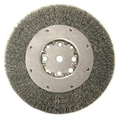 Anderson Brush 066-01554 Dmx6 .020 Inchx6 Inchx34 Inch Carbonwire Brush Crimp...