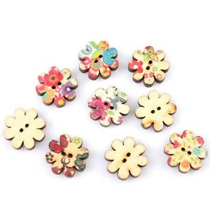 100pcs-Hot-Sale-Mixed-Colors-Pattern-Snowflake-Charm-Button-Fashion-Style-Lots-C
