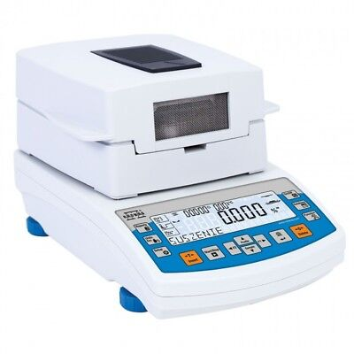 Radwag Pm 50.r Moisture Analyzer