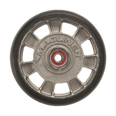Magliner 10815 Mold On Rubber Hand Truck Wheel - 8 X 2 In.