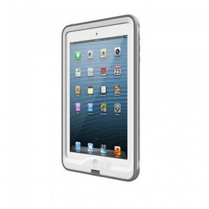 Lifeproof nuud Case for iPad Mini 2 White (NEW IN BOX)