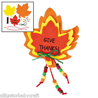 Thanksgiving Craft For Kids (Thanksgiving Craft Kit for Kids