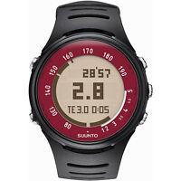 Montre Suunto T4C Noir Volcano pour homme cardiofréquencemètre